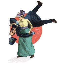 Women in Jiu Jitsu