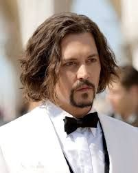 Long Hairstyles For Men.