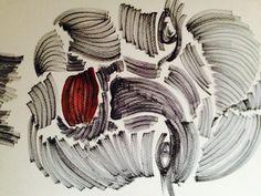 deformed- Antonella Pachta 2015 Art Sketches, Rooster, Animals, Animales, Animaux, Animal, Animais, Chicken