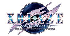 Aksys Games Bringing BlazBlue Spin-Off XBlaze Code: Embryo to PlayStation 3 and Playstation Vita in North America