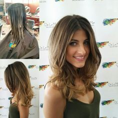 Haircut by me