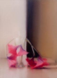 Gerhard Richter » Art » Paintings » Photo Paintings » Flowers » 815-3