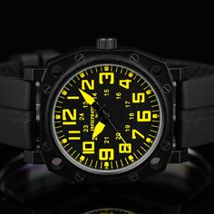 INFANTRY INFILTRATOR Mens Quartz Wrist Watch Military Army Silicone Waterproof in Jewellery & Watches, Watches, Wristwatches | eBay