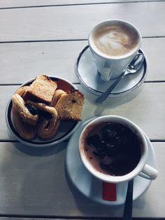 Padron, Port Elizabeth, French Toast, Breakfast, Tableware, Food, Santiago De Compostela, Morning Coffee, Dinnerware