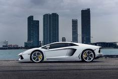 "blessed-in-abundance: ""Vellano MC Customs Lamborghini Aventador | Credit | More"""