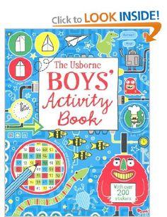 boys activity book usborne activities amazoncouk usborne - Drawing Books For Boys