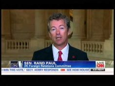 Sen. Paul Appears on CNN's Out Front with Erin Burnett- September 3, 2013  INFOWARS.COM BECAUSE THERE'S A WAR ON FOR YOUR MIND