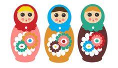 35 Fun Russian Nesting Doll Tutorials