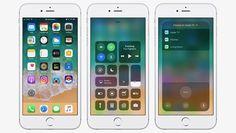 Apple lanza las primeras betas de iOS 11.2 tvOS 11.2 y watchOS 4.2