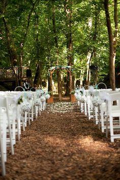 4effa35c887d0a00f6530f32be6d0d78  outside wedding wedding ceremony