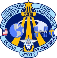4 Mission Patch Mission is a space shuttle mission to the International Space Station It is currently planned for August 6 2009 It is Nasa Store, Space Patch, Edwards Air Force Base, Nasa Patch, Swedish Flag, Ford, International Space Station, Space And Astronomy, Space Program