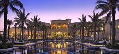 ONLY&ONLY THE PALM DUBAI: EN UNA PENÍNSULA PRIVADA