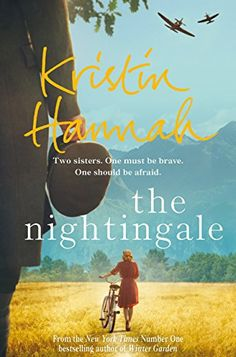 The Nightingale by Kristin Hannah | Review from UpcloseandBookish
