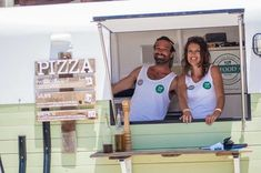 Little Kitchen Pizza Algarve - Gallery of past catering events, weddings and festivals. - The Little Kitchen Company Portugal