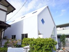 House HI, Chiba
