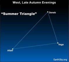 09nov28 Summer Triangle