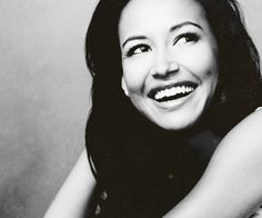 Naya Rivera - she's just so beautiful. in many ways.