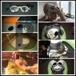 Hera Syndulla - Goggles Brýle