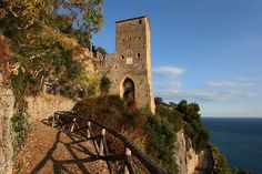 #Ventimiglia in #Liguria - the door to #Italy from France, in the past. This is called Porta Canarda