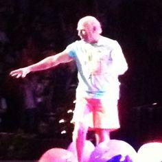 Jimmy Buffett Nashville 4/27/13