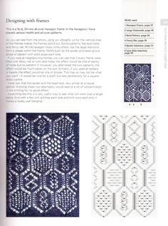 Elizabeth Lovick - The Magic of Shetland Lace Knitting — Yandex. Lace Knitting Patterns, Knitting Stiches, Knitting Books, Lace Patterns, Knitting Projects, Stitch Patterns, Knit Stitches, Knit Crochet, Knit Lace