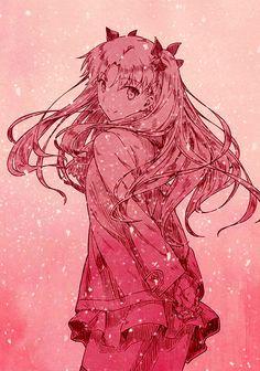 kimetsu: Tohsaka Rin