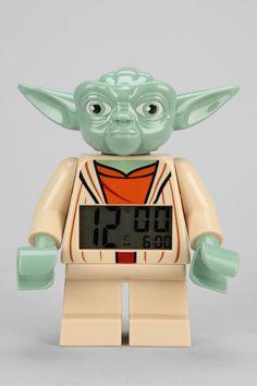 Star Wars LEGO Tabletop Clock