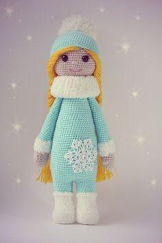 Mesmerizing Crochet an Amigurumi Rabbit Ideas. Lovely Crochet an Amigurumi Rabbit Ideas. Crochet Amigurumi, Crochet Doll Pattern, Amigurumi Doll, Amigurumi Patterns, Doll Patterns, Crochet Patterns, Amigurumi Tutorial, Crochet Doll Clothes, Knitted Dolls
