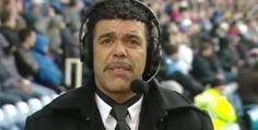 Unbelievable Jeff: Liverpools Alberto Moreno does (very bad) Chris Kamara impression (Video)
