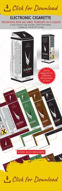 15 best Black Label Vapor™ Premium E-Liquids images on Pinterest E