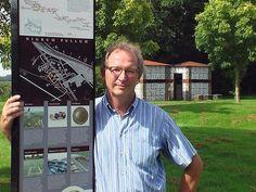 Jaap Peters over Rijnlands organiseren
