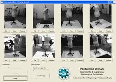 Digital close range photogrammetry for 3D body scanning for custom‐made garments | Gianluca Percoco - Academia.edu