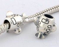 Pandora Sterling Silver Airplane Charms YSSC0095