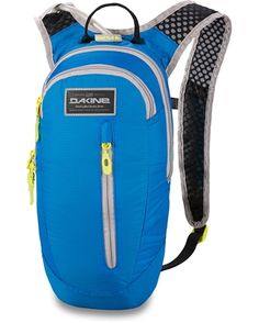 Dakine Europe Backpacks and Gear : Shuttle 6L 15s