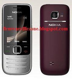 Nokia 2730 Classic (RM-579) Flash File
