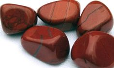 Jasper is the stone of selflessness; it is the mother of all stones bringing about Love of all mankind. Red jasper assists in transmuting pain, especially menstrual pain. To draw away focus from pain, back to the center. For emotional, mental and physical pain, it is a grounding and healing stone. Jasper makes its effects known slowly and gradually, just like nature. It's considered an emotionally calming stone, and can be an excellent stone for either those who are hypersensitive to…