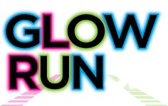 3.1 miles of glowing fun featuring multiple black light zones, a glowing finish line chute and arch as well as thousands of runners decked out in glow gear. The Glow Run will also feature music at multiple spots along the course as well as an on course DJ pumping out the latest top 40 dance mixes to keep you motivated.