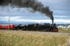 The Mangaweka Express, Take a trip to the gumboot capital of the world for the annual Gumboot festival. 8th Of March, Trains, Tourism, World, The World, Turismo, Peace, Earth, Travel