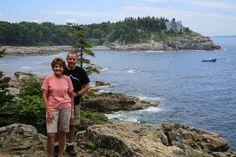 Exploring Down East Maine and Its Amazing CoastlineRoadtreking : The RV Lifestyle Blog