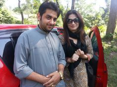 Pashto Actress Kiran Khan Photos in Charsi