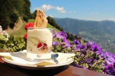 Schenna, Südtirol: Im Garten Eden der Genüsse