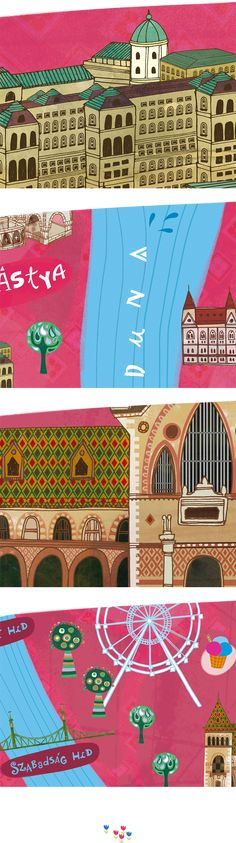 Illustration by Anna Anjos   www.annaanjos.com