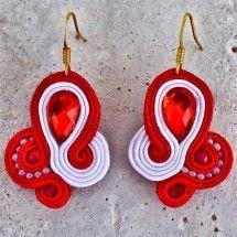 Jewelery, Crochet Earrings, Drop Earrings, Design, Jewelry, Jewlery, Drop Earring, Jewels