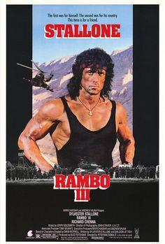 Rambo III (1988).