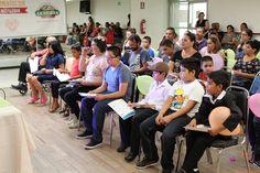 <p>· Se graduaron 30 menores que reciben atención médica en el área de Oncología Pediátrica.</p>  <p>Chihuahua,