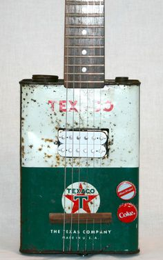 Texaco Classico - Electric Guitar