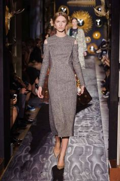 Valentino haute couture runway fashion Fall 2013