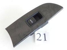 2010 LEXUS IS250 IS350 WINDOW CONTROL SWITCH REAR LEFT DOOR 192875 OEM 041 #21