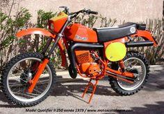 1979 BRP/ Can-Am Qualifier II 250