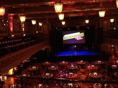 Regency Ballroom-San Francisco